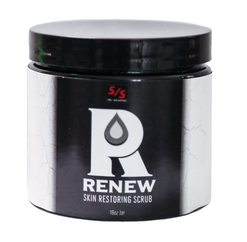 View larger image of Renew Skin Restoring Scrub