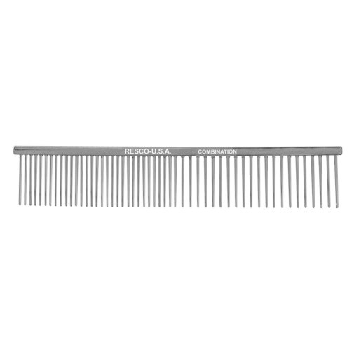 View larger image of Combination Comb for Pets