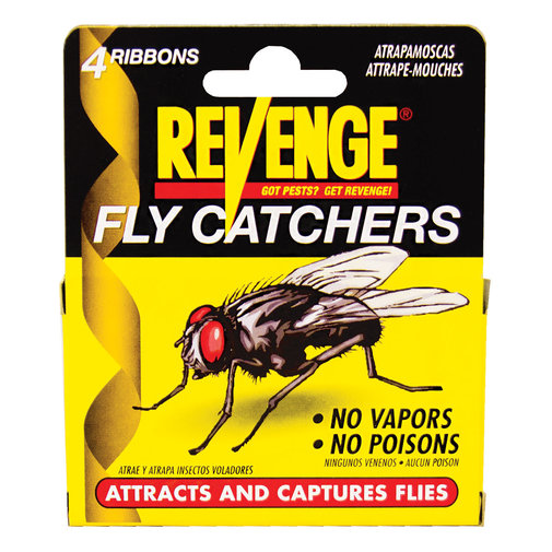 View larger image of Revenge Fly Catchers