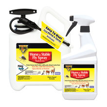 Revenge Horse & Stable Fly Spray