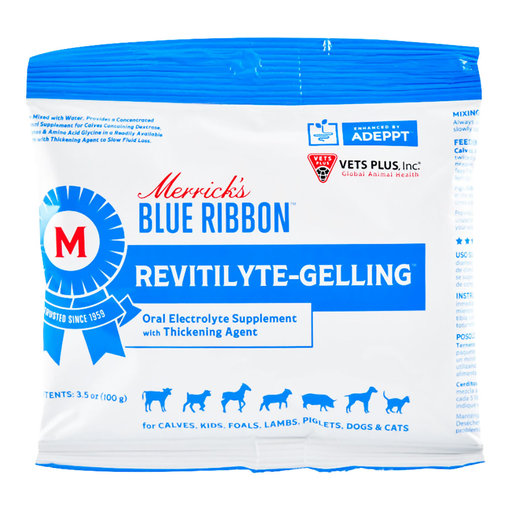 View larger image of Revitilyte Gelling Oral Electrolyte Supplement
