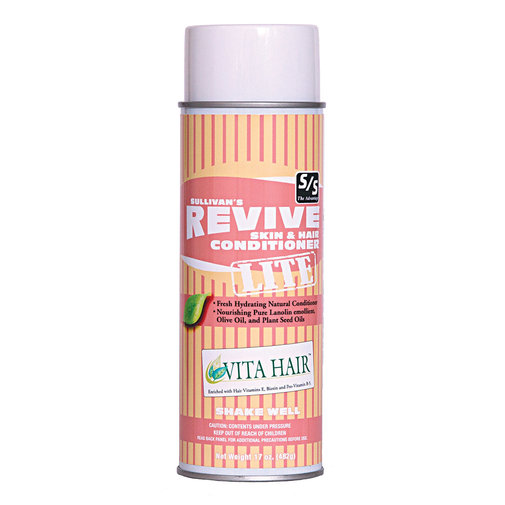 View larger image of Revive Lite Skin & Hair Conditioner