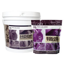 Right Balance Equine Treats with Zinpro, Biotin and Vitamin E