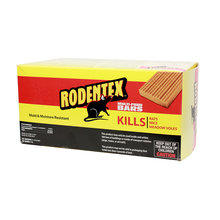 Rodentex Multi-Feed Bars