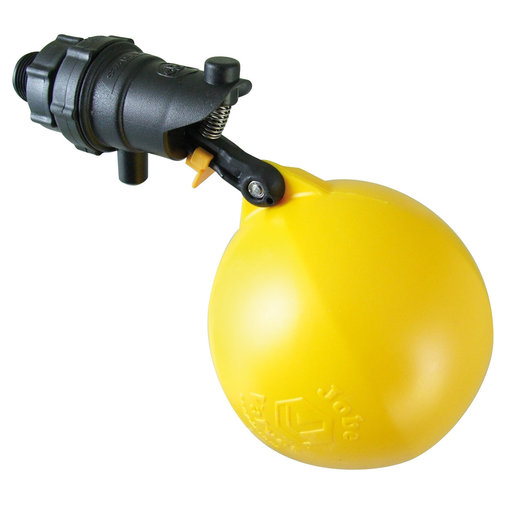 View larger image of Rojo Float Valve
