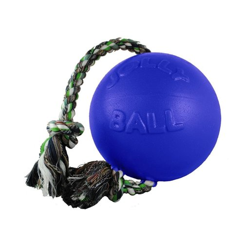 View larger image of Jolly Romp-N-Roll Dog Toy