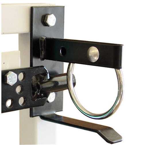 View larger image of RowndUp Gate Latches