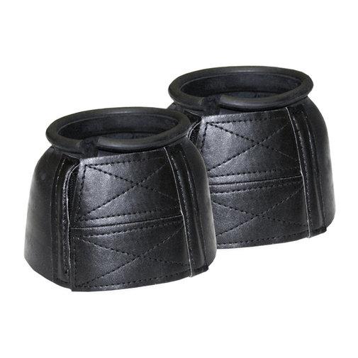View larger image of Rubber Bell Boots with Velcro