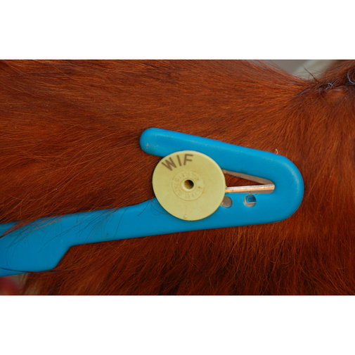 View larger image of Safety Ear Tag Removal Tool
