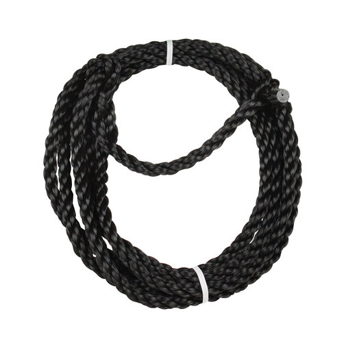 View larger image of Sale Poly Rope Cattle Halter