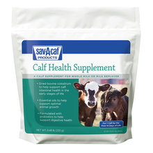 Sav-A-Caf Calf Health Supplement