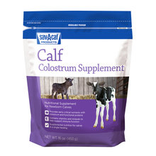 Sav-A-Caf Colostrum Supplement