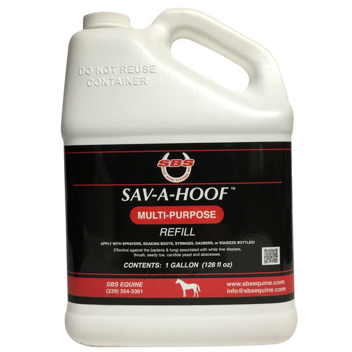 View larger image of Sav-A-Hoof Multi-Purpose Refill