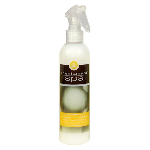 View larger image of Scentament Spa Botanical Body Splash Spray
