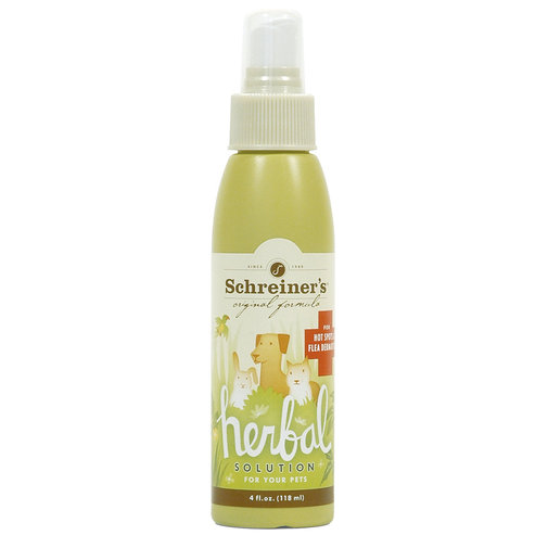 View larger image of Schreiner's Herbal Pet Wound Spray