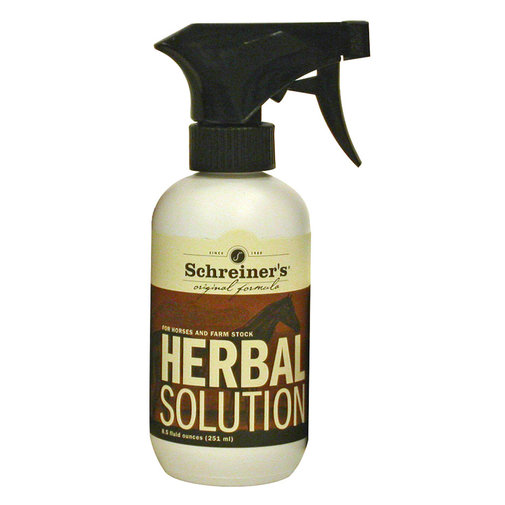 View larger image of Schreiner's Herbal Solution