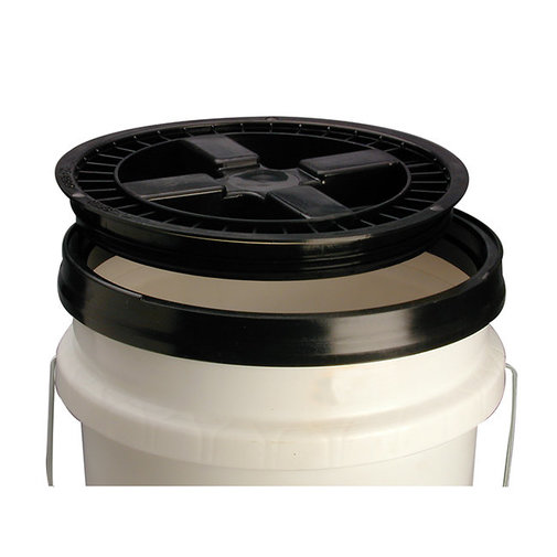 View larger image of Screw-On Lid