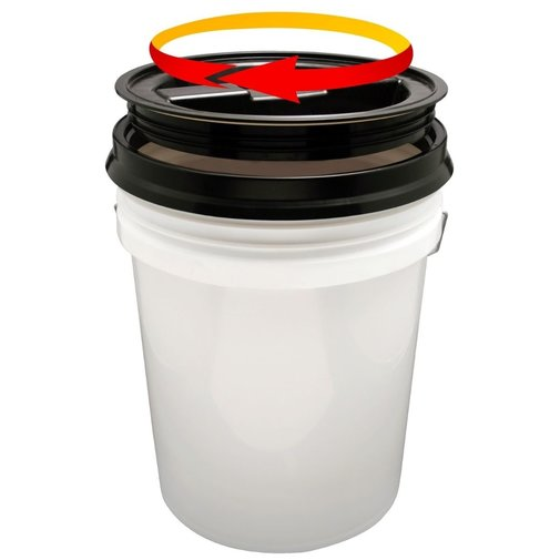 View larger image of Screw-Top Lid