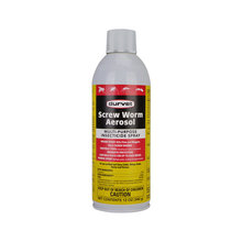 Screw Worm Aerosol Multi-Purpose Insecticide Spray