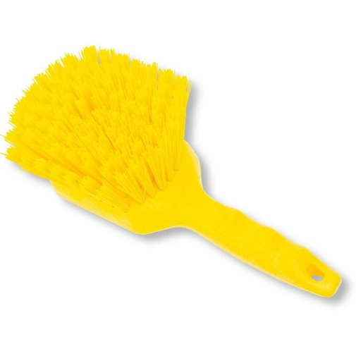 View larger image of Scrub Brush with Poly Bristles