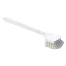 Scrub Brush with Poly Bristles