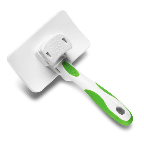 View larger image of Self-Cleaning Slicker Brush