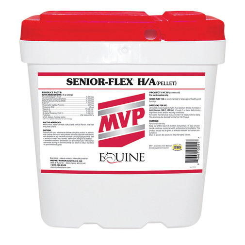 View larger image of Senior-Flex H/A Joint Supplement for Horses