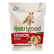Senior Snax Horse Treat