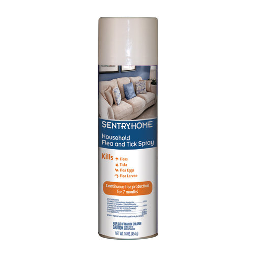 View larger image of SentryHome Household Flea and Tick Spray