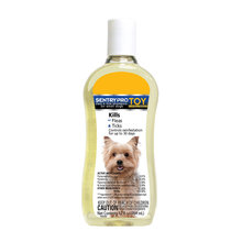 SentryPro Toy & Small Breed Flea & Tick Shampoo