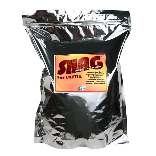 View larger image of SHAG Vitamin and Mineral Supplement for Cattle