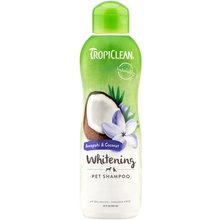 Whitening Shampoo for Pets