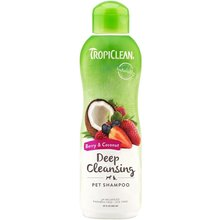 Deep Cleansing Shampoo for Pets