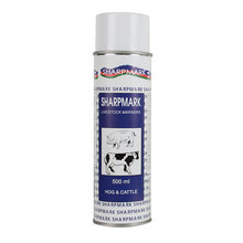 SHARPMARK Spray for Cattle and Swine