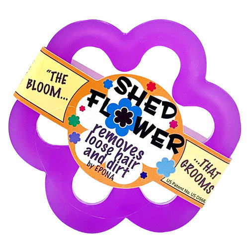 View larger image of Shed Flower