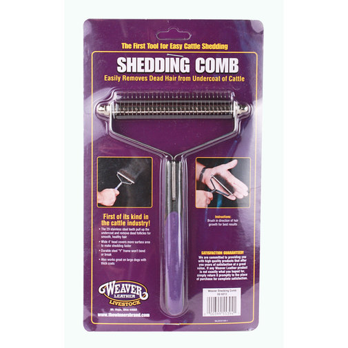 View larger image of Shedding Comb