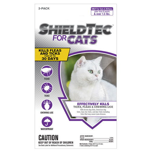 View larger image of ShieldTec for Cats