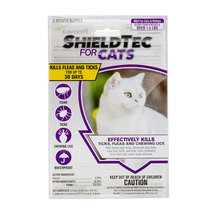 ShieldTec for Cats