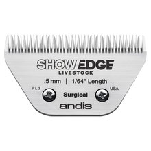 ShowEdge Clipper Blade Set