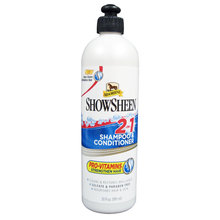 Showsheen 2-In-1 Shampoo & Conditioner