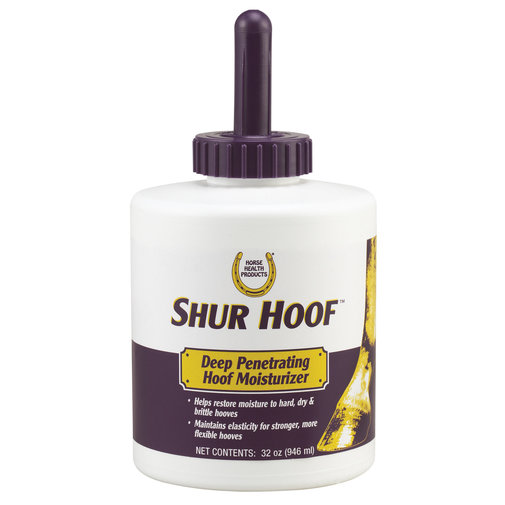 View larger image of Shur Hoof Deep Penetrating Hoof Moisturizer for Horses