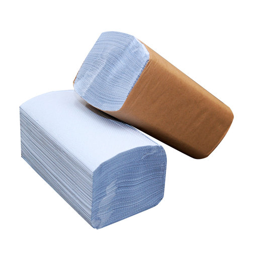 View larger image of Single-Fold 2-Ply Dairy Towels