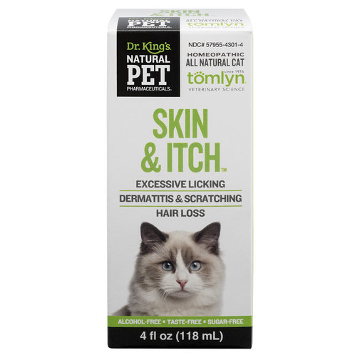 View larger image of Skin & Itch for Cats