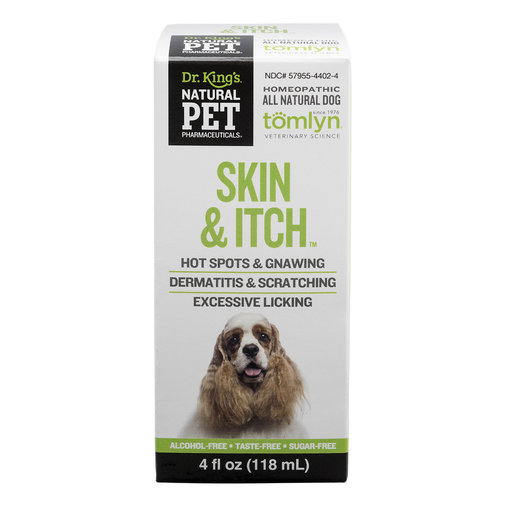 View larger image of Skin & Itch for Dogs