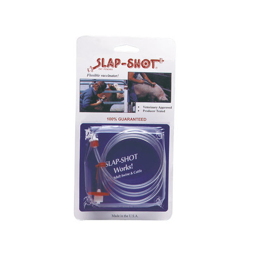 View larger image of Slap-Shot Flexible Vaccinator