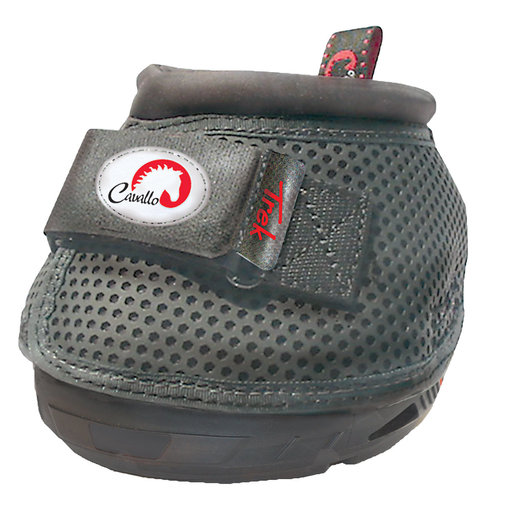 View larger image of Trek Slim Sole Horse Boot