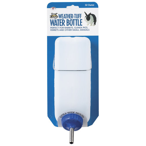 View larger image of Weather-Tuff Small Animal Square Water Bottle