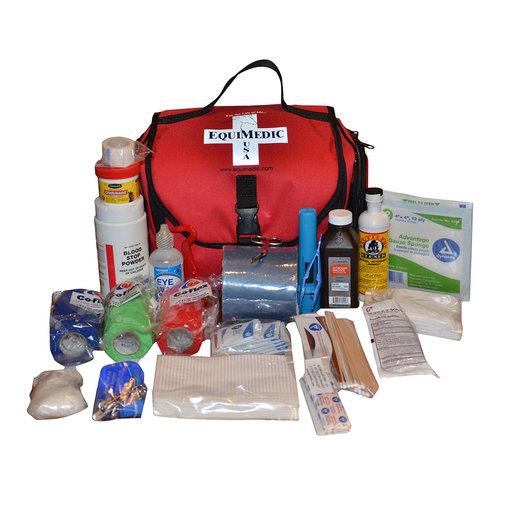 View larger image of Small Trailering First Aid Kit