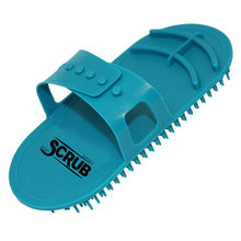 Smart Scrub Brush