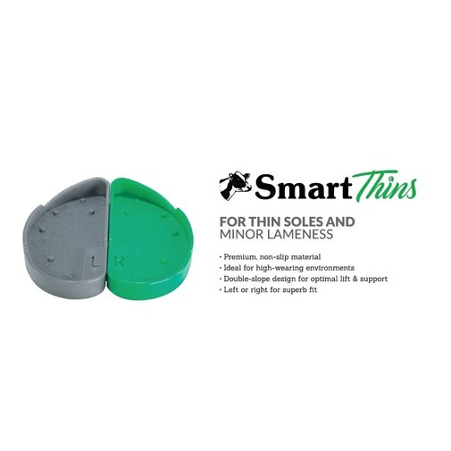 View larger image of Smart Thins Hoof Block
